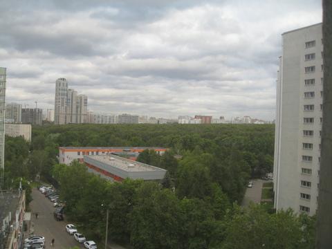 Однокомнатная Квартира Москва, проспект Вернадского, д.95, корп.3, . - Фото 5