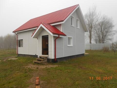 Продажа дома в деревне Неронов Бор (Поозерье) - Фото 1