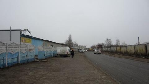 Продам, индустриальная недвижимость, 3254,0 кв.м, Ленинский р-н, . - Фото 2
