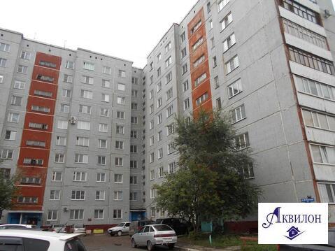Продам 3-х комнатную квартиру на Лаптева, д.4 - Фото 3