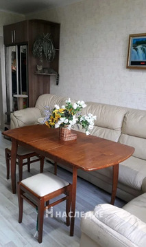 Продается 3-к квартира Солженицына - Фото 3