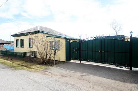 Продам дом с газовым отоплением - Фото 2