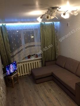 Продажа комнаты, Киров, Ул. Советская - Фото 4