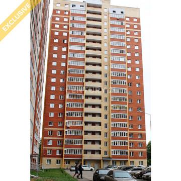 Продается 2 комнатная квартира г. Пермь, ул. Самаркандская,141 - Фото 1