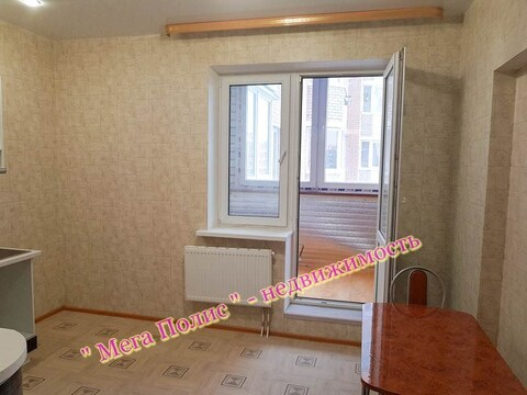 Сдается впервые 1-комнатная квартира 45 кв.м в новом доме ул. Гагарина - Фото 5