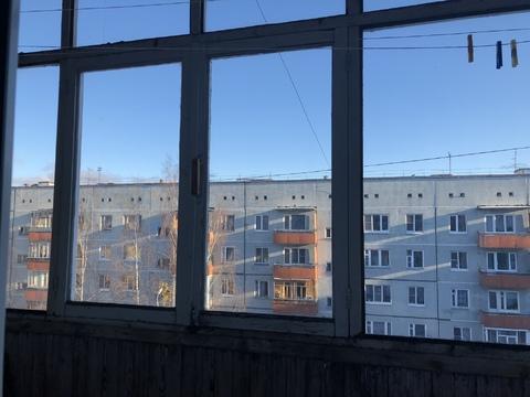 Продам 3-комнатую квартиру в 5-м мкр. - Фото 2