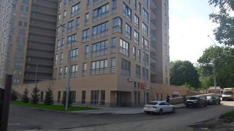 Торговое помещение в аренду 393 м2 - Фото 2