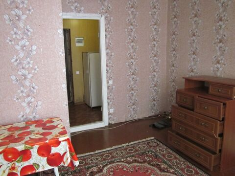 Объявление №46890983: Продаю 1 комн. квартиру. Курган, ул. Некрасова, 31,