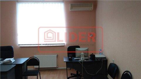 Юмашева Меблированный 2-х кабинетный Офис - Фото 2