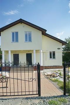 Красивый дом в Скандинавском стиле - Фото 1
