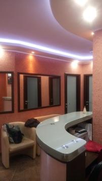 Продам нежилое помещение 101 м2 (бывший салон красоты) - Фото 1