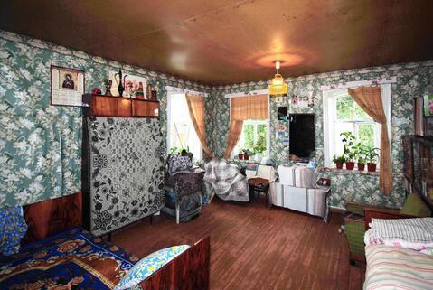 Однокомнатная квартира в деревянном доме - Фото 2