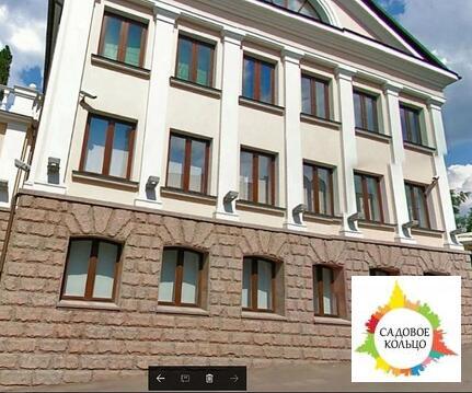 Особняк общей площадью 1450 кв.м: на первом и мансардном этажах рабоч - Фото 3