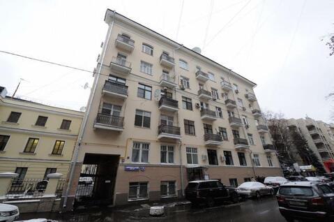 Продажа квартиры, м. Пушкинская, Спиридоньевский пер.