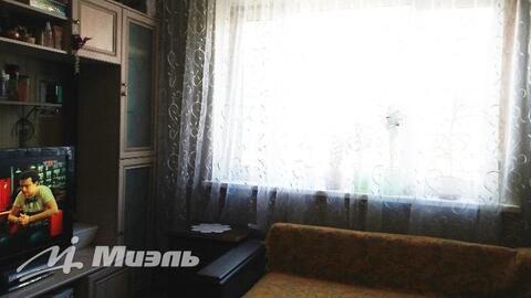 Продажа квартиры, м. Бибирево, Ул. Мурановская - Фото 5