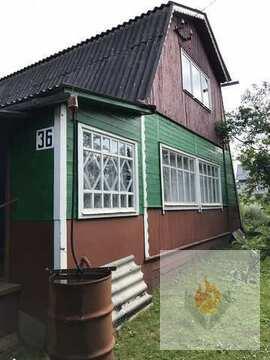 Продажа дома, Калуга, Тучнево - Фото 1