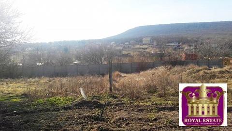 Продается земельный участок Респ Крым, г Симферополь, СНТ Надежда - Фото 1