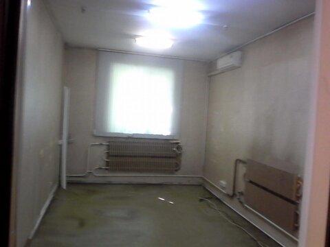 Отдельно стоящее одноэтажное здание под офис, магазин или склад. - Фото 4