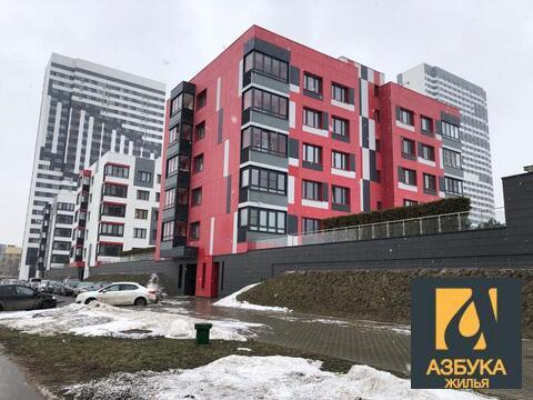 Продам 1-к квартиру, Москва г, проспект Буденного 51к3 - Фото 1