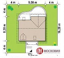 Дом 112 кв.м. на земельном участке 12 соток в Новой Москве кп Подолье - Фото 5