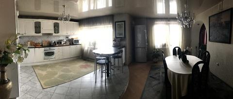 Продам 5-ти комнатную квартиру в Центре города, в элитном доме с шикар - Фото 4