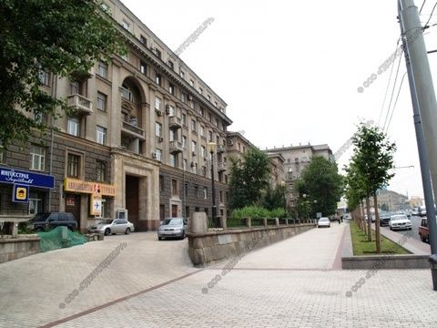Продажа квартиры, м. Кутузовская, Кутузовский пр-кт. - Фото 5