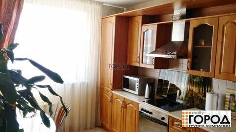 Москва, Куркинское шоссе, д.17. Продажа двухкомнатной квартиры. - Фото 5
