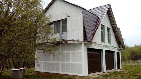 Продаю дом Москва с. Кленово - Фото 1