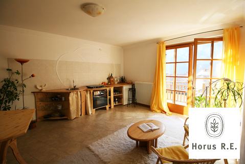 Квартира с прекрасным видом на долину и горы в Трентино - Фото 3