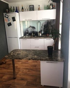 Продается 1 комнатная квартира с евроремонтом - Фото 2