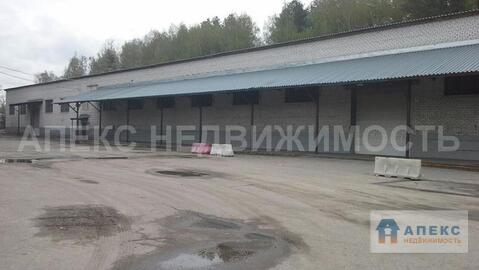Продажа помещения пл. 2795 м2 под склад, производство, , офис и склад, . - Фото 1