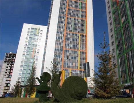 2 комнатная квартира по адресу г. Казань, ул. Азата Аббасова, д. 11 - Фото 1