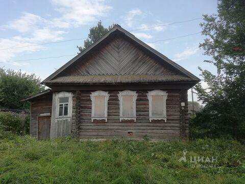 Продажа дома, Теньгушево, Теньгушевский район, Ул. Карла Маркса - Фото 2