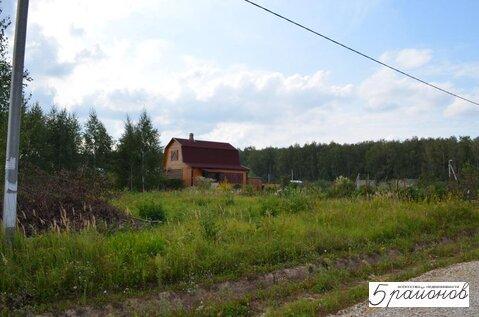 Земля под ИЖС в г. Кемерово, Ореховая, 32 - Фото 2