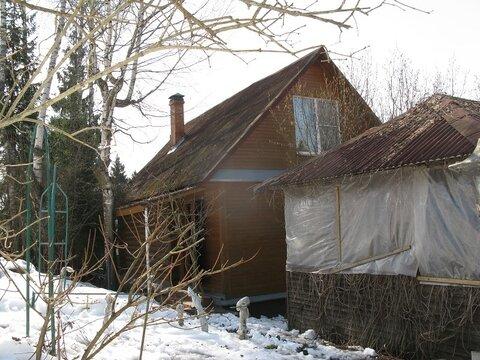 Продам дом с участком, рядом со Свято-Троицкой Сергиевой лаврой - Фото 5