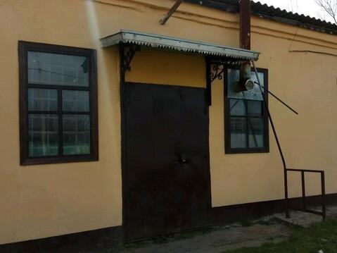Продажа производственного помещения, Краснодар, Ул. Базарная - Фото 4