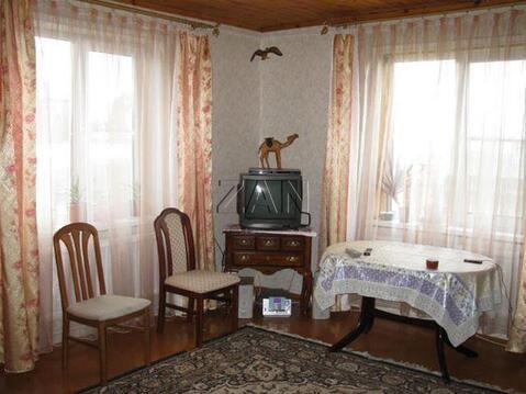 Продается дом, Новорижское шоссе, 44 км от МКАД - Фото 5