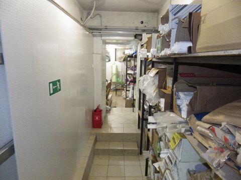 Продается помещение 296 кв.м. по улице Крснозаводская, д. 2 - Фото 5