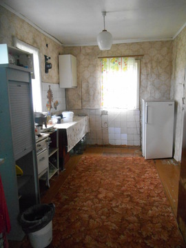 Тульская область Ленинский район д. Курлутовка продается дом - Фото 4