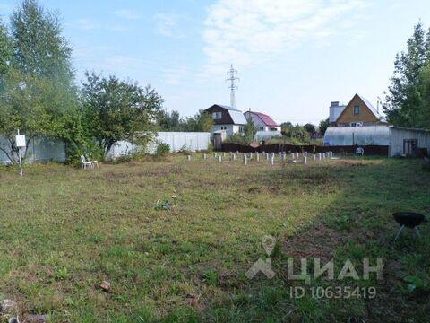 Продажа участка, Нижний Новгород, Ул. Лунская - Фото 1
