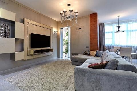 2 квартира в ЖК Ливанский дом с дизайнерским ремонтом и мебелью - Фото 3
