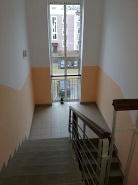 1-комнатная Зелёный квартал 37м2 - Фото 3