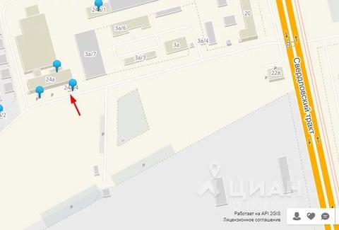 Торговая площадь в Челябинская область, Челябинск Свердловский тракт, . - Фото 2