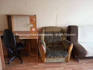 Аренда квартиры, Хабаровск, Трубный пер.