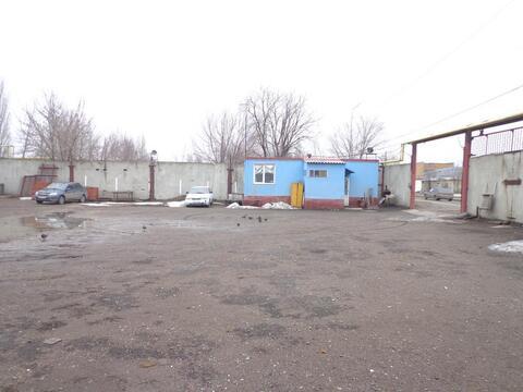Производственно-складской комплекс, база 748 м.кв. - Фото 4