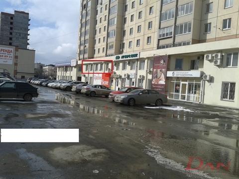 Коммерческая недвижимость, ул. Елькина, д.110 - Фото 1