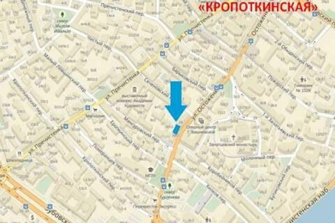 Продажа псн, м. Парк Культуры, Ул. Остоженка - Фото 4