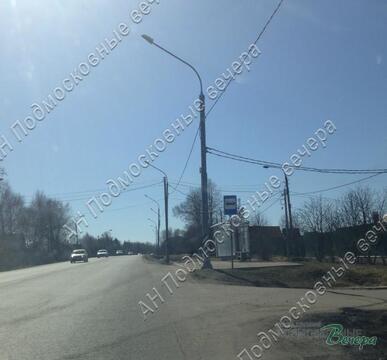 Калужское ш. 32 км от МКАД, Голохвастово, Участок 27 сот. - Фото 2