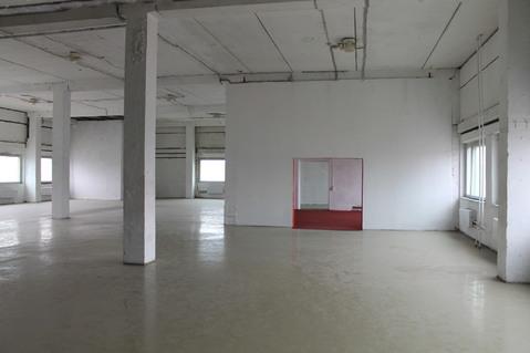 Аренда офис со складом 1126 кв. метро Киевская без комиссии - Фото 3