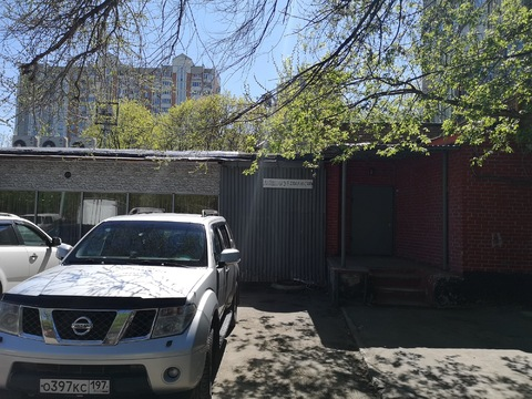 Сдается подвальное помещение 240 м, м.Щелковская - Фото 1